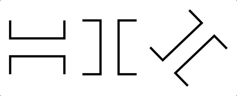 Free Gestalt perception - symmetry