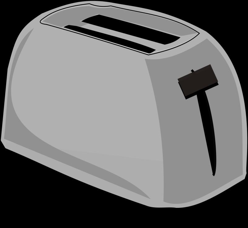 Free toaster