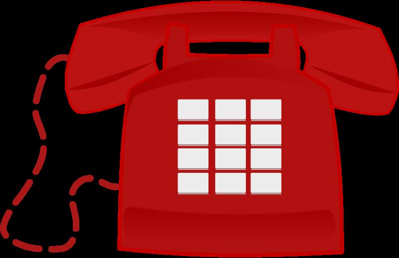Free Red Phone