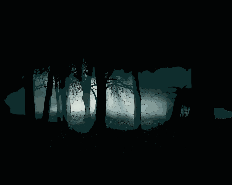 Free Gothic Forest
