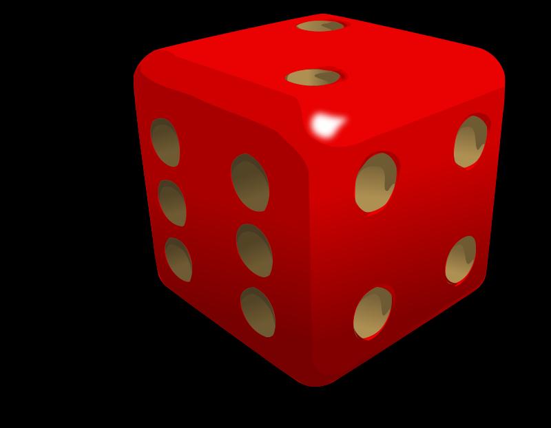 Free Dado - dice 2
