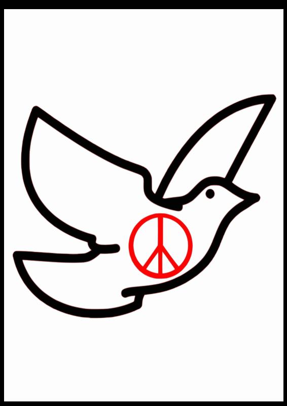 Free The Dove