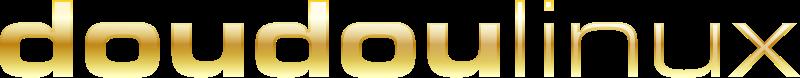 Free Doudou Linux logo contest 02
