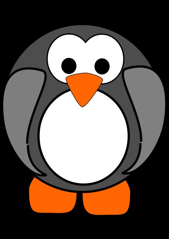 Free Pinguin ZiPPO Project