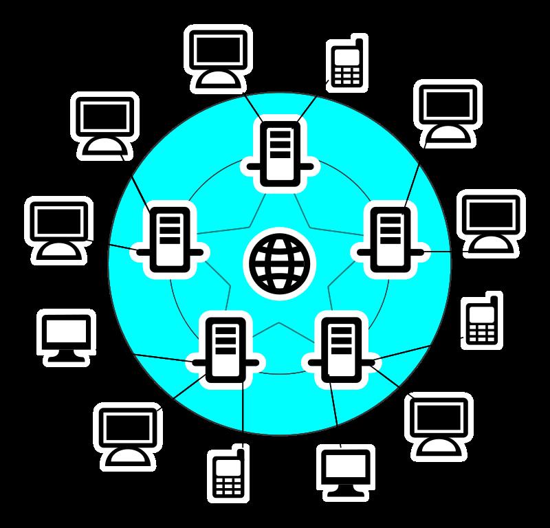 free clipart internet scheme daccap rh 1001freedownloads com internet clipart gif internet clipart images
