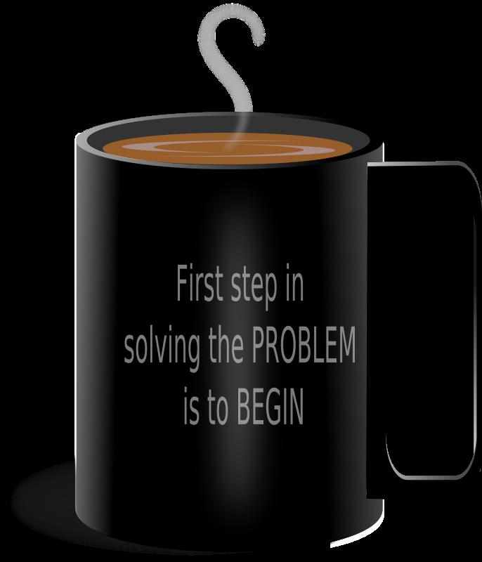Free Rmx Coffee cup