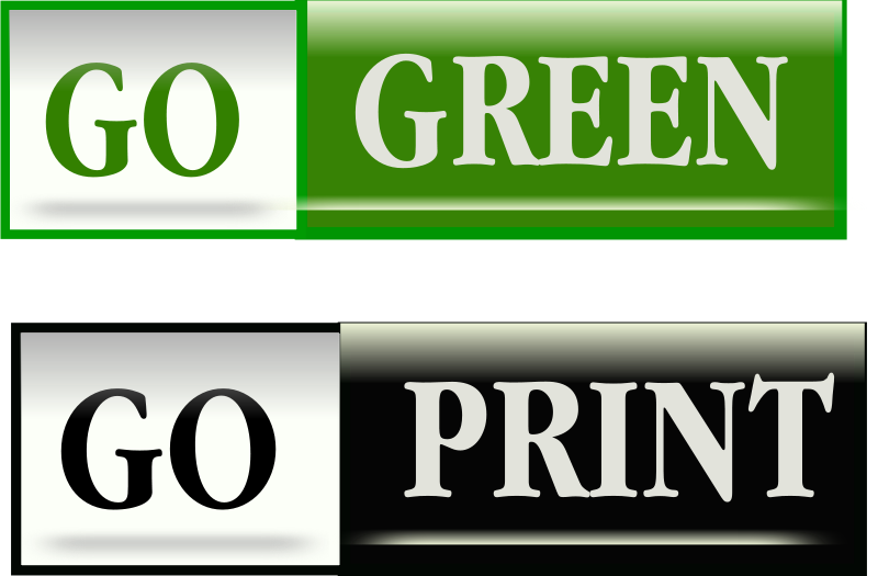 Free Go Green Bars