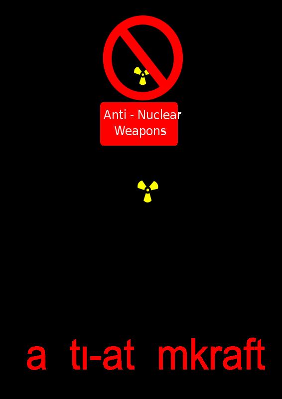 Free Anti Atomkraft