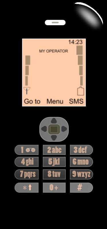 Free Classic Phone