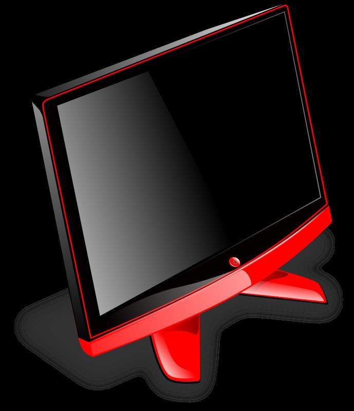 Free Generic Gaming LCD