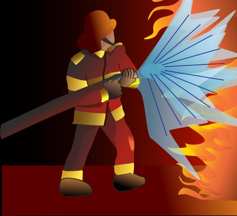 Free firefighter/pompier2