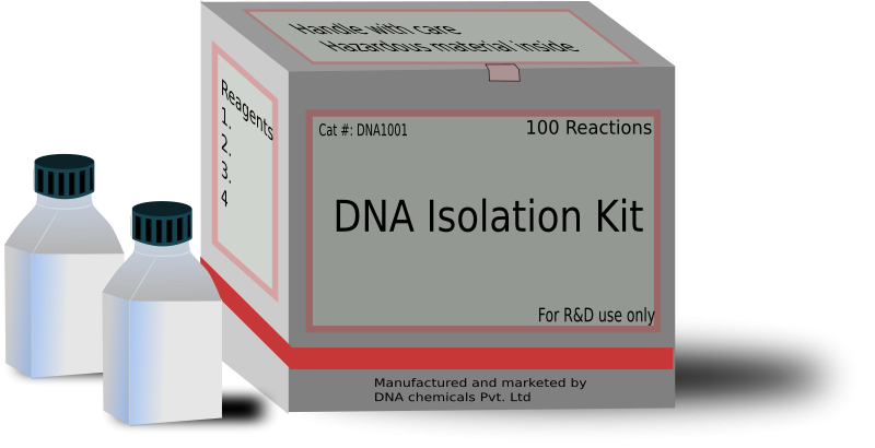 Free Reagent Kit