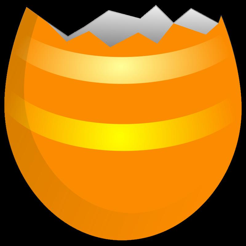 Free Cracked Easter egg