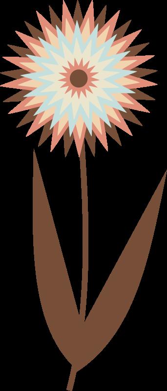 Free Chocolate Flower