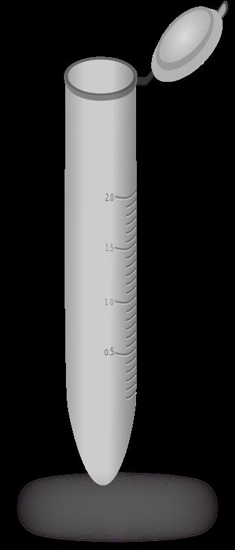 Free micro-centrifuge tube-2ml