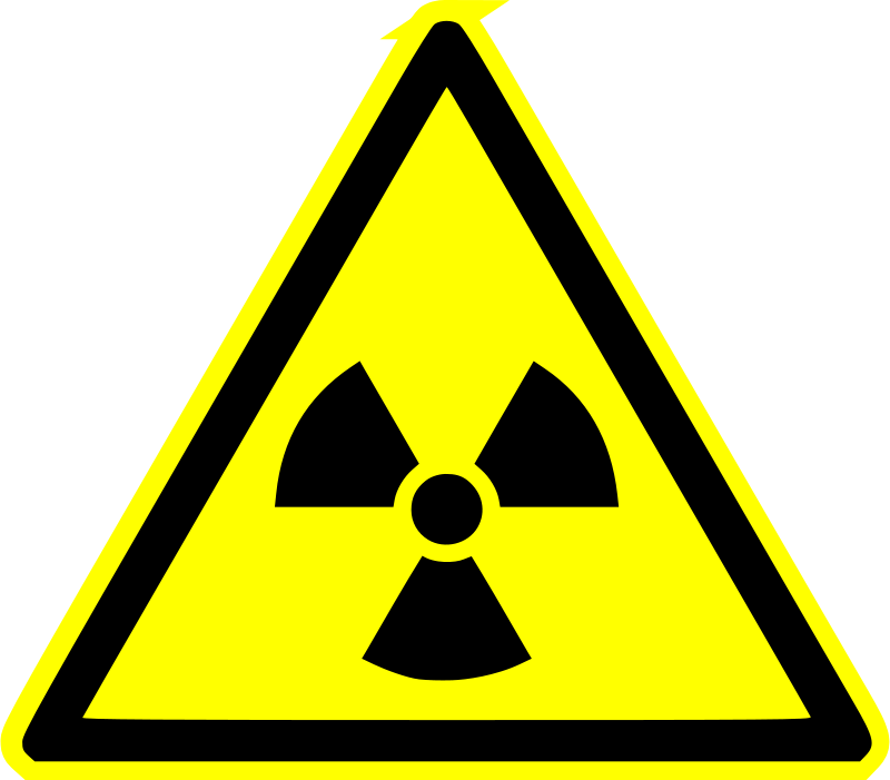 Free Nuclear warning