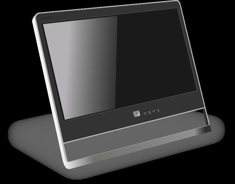 Free generic-lcd-monitor