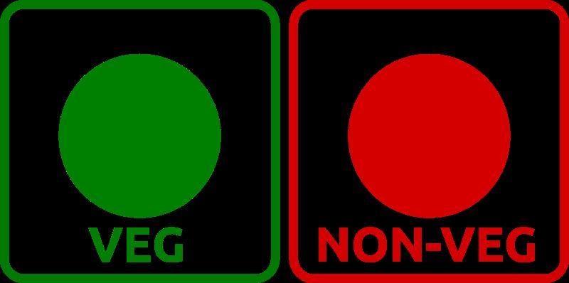 Free Veg_Non-veg icon