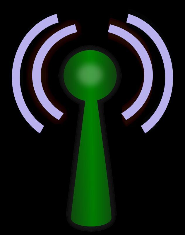Free Wifi icon-fancy