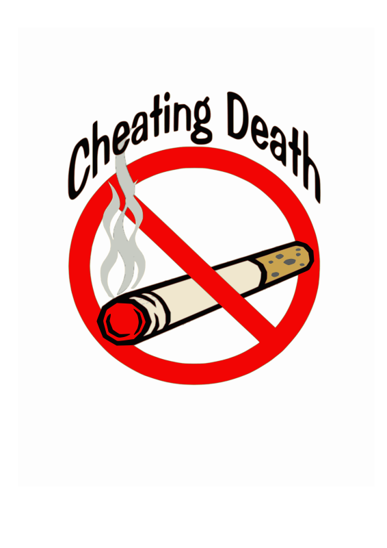 Free Clipart: Cheater | skinbus