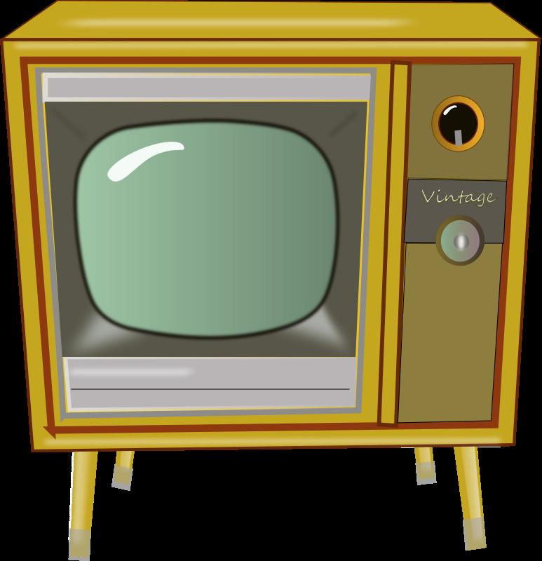 Free Vintage TV