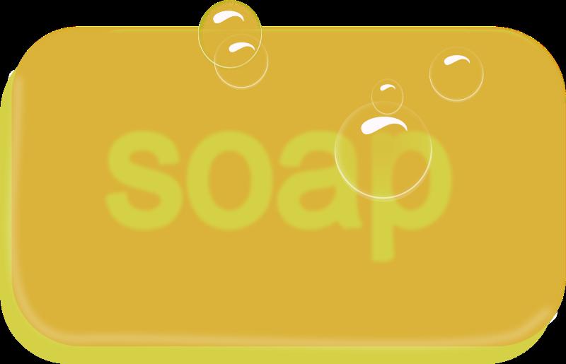 Free Bar of Soap