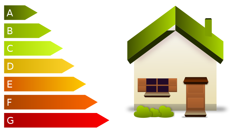 Free Energy Efficiency In The Home