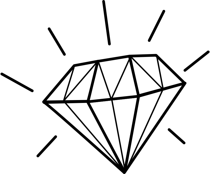 Free Diamant / diamond