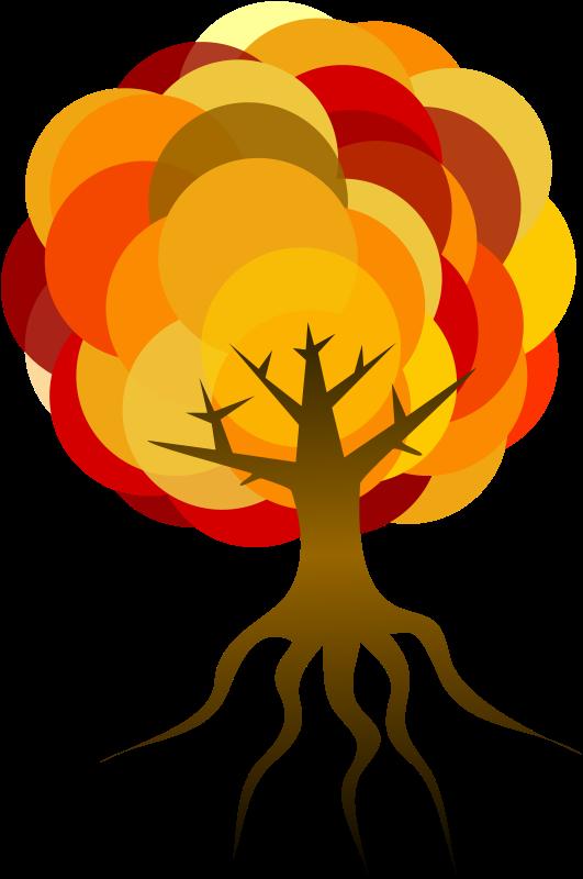 Free Simple Tree 3