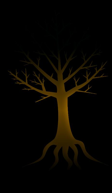 Free Tree Trunk