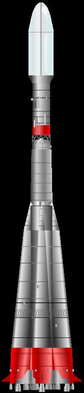 Free Soyuz/ST