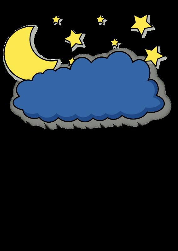 Free Rainy night