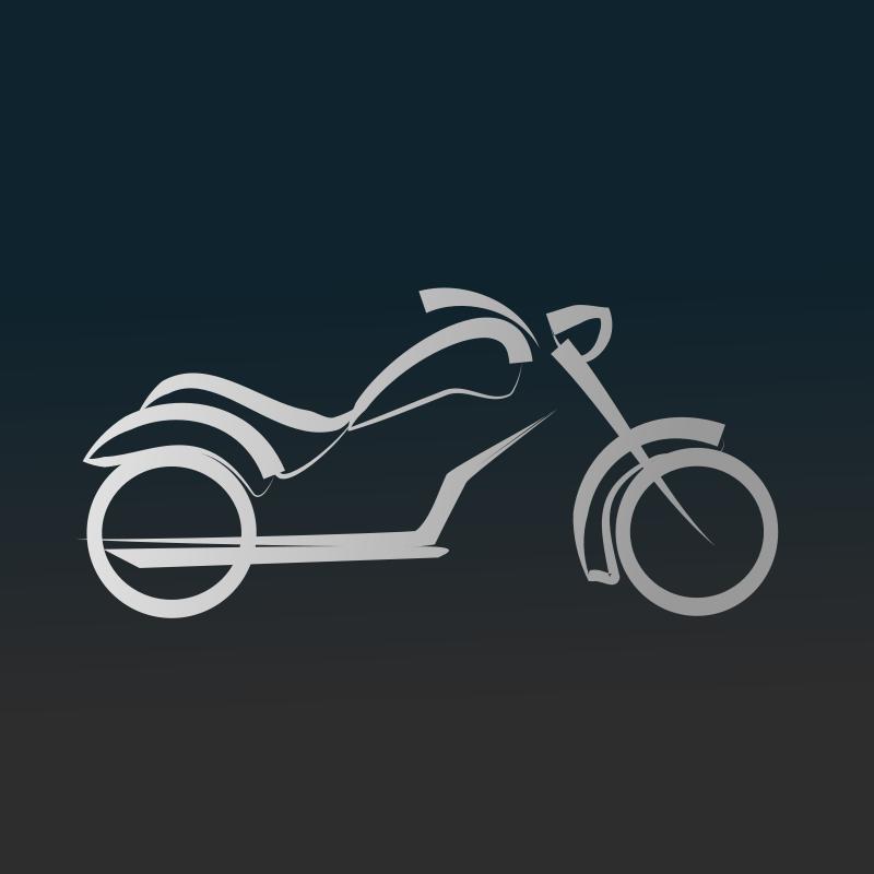 Free Motorbike icon