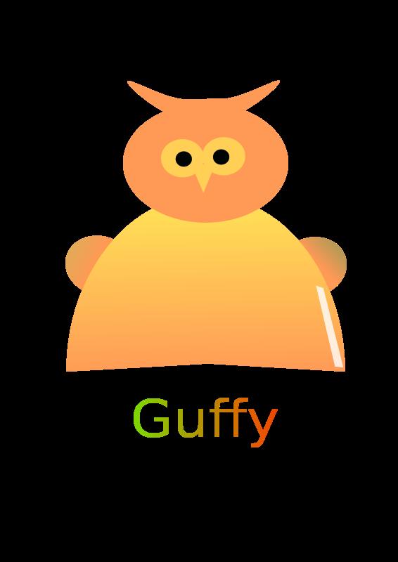 Free Guffy Owl