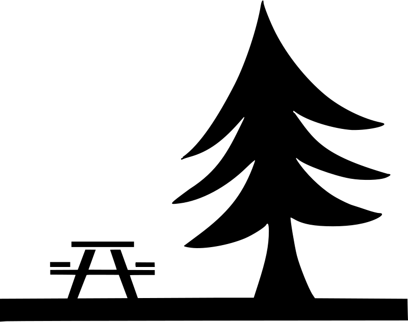 Free Picnic symbol