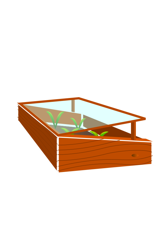 Free Cold Frame