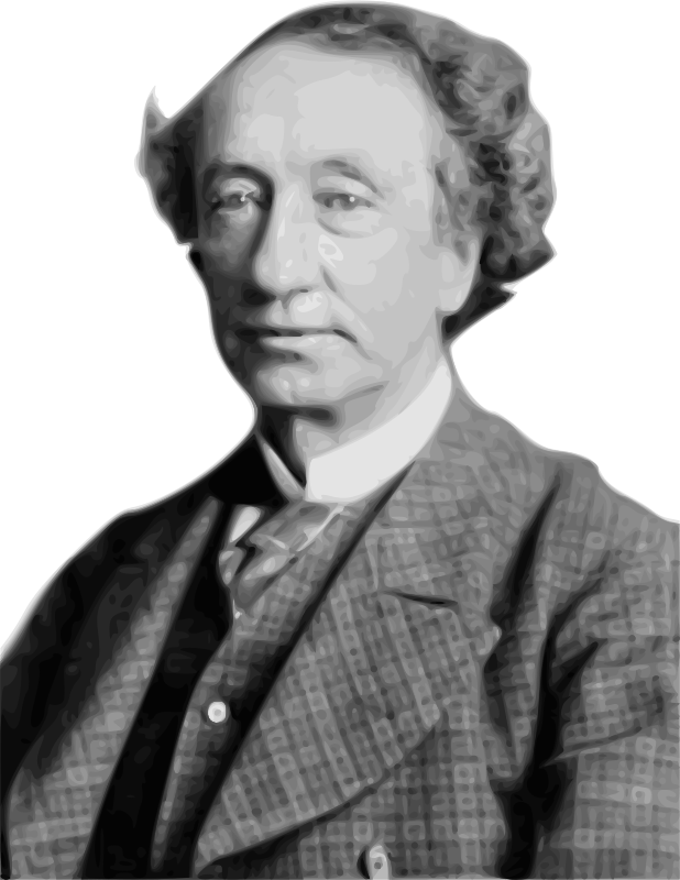 Free Sir John A. Macdonald 1st Prime Minister of Canada