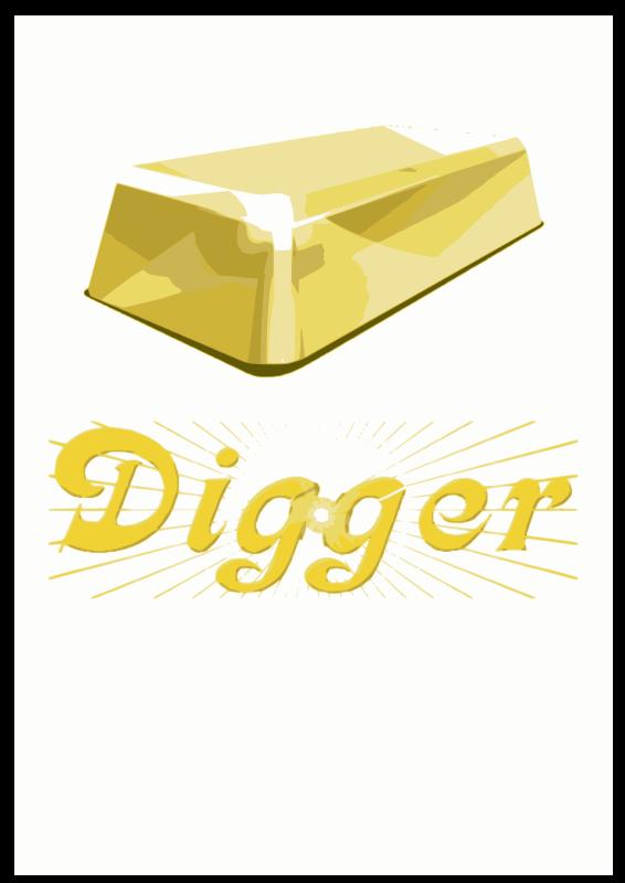 Free Digger