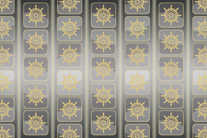 Free Background Patterns - Slate