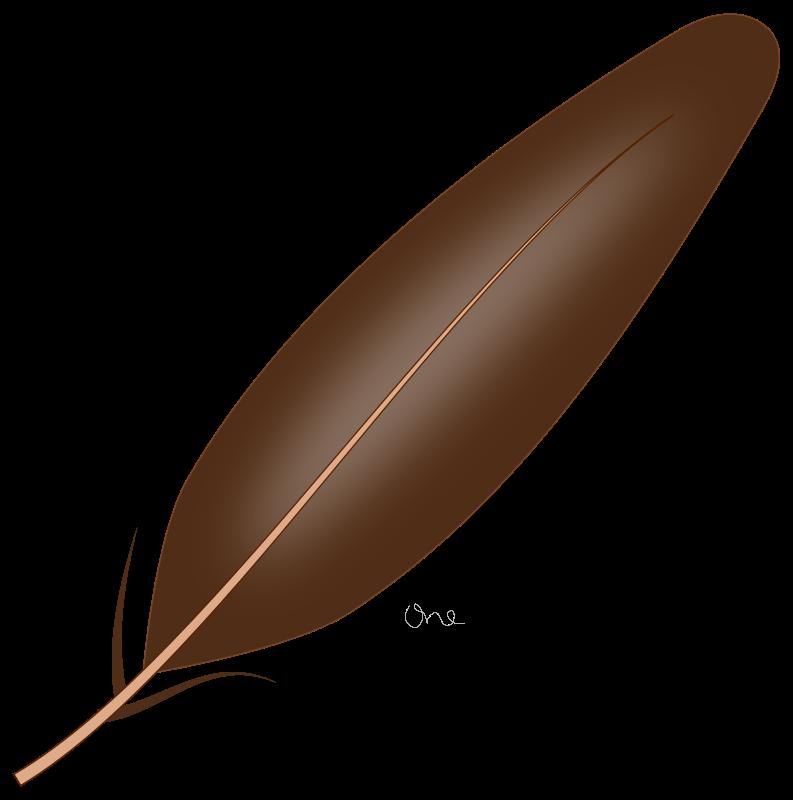 Free Njiwa Feather