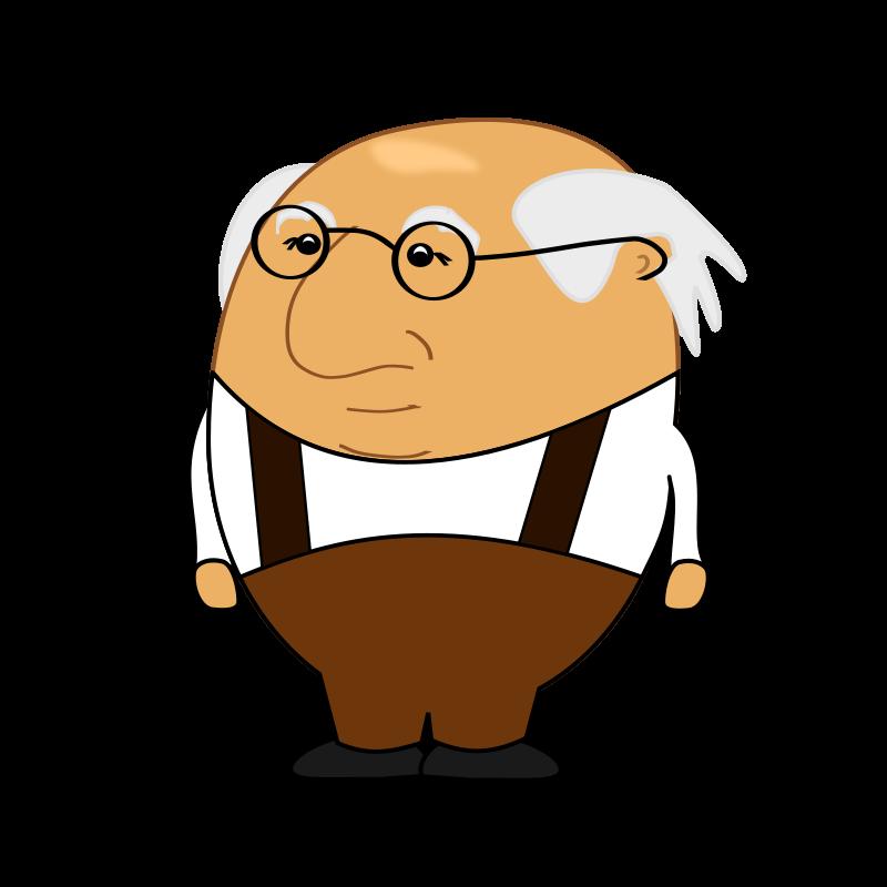 Free Old Man 2