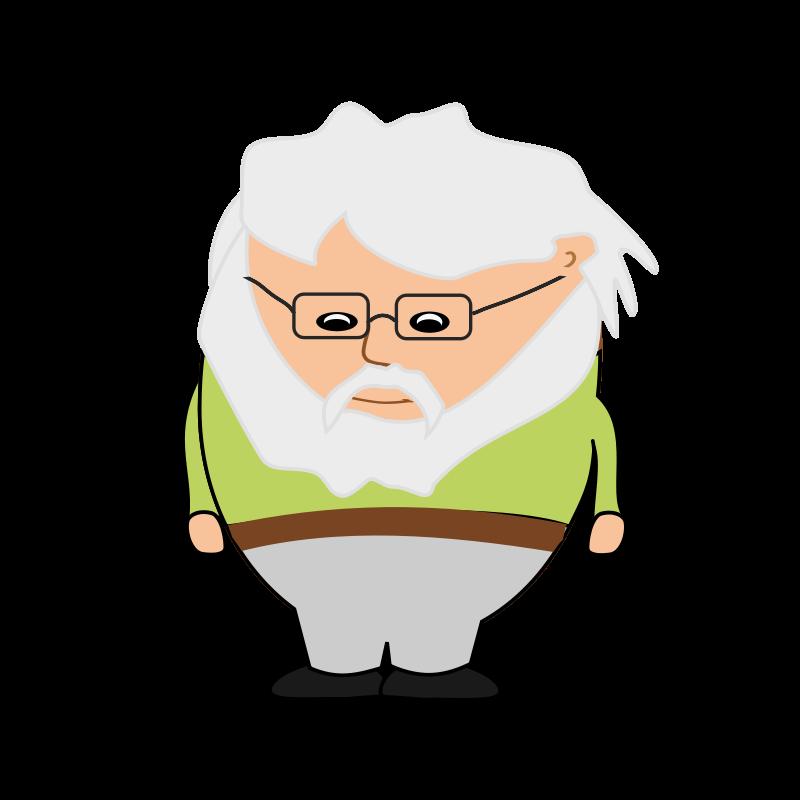 Free Old Man 1