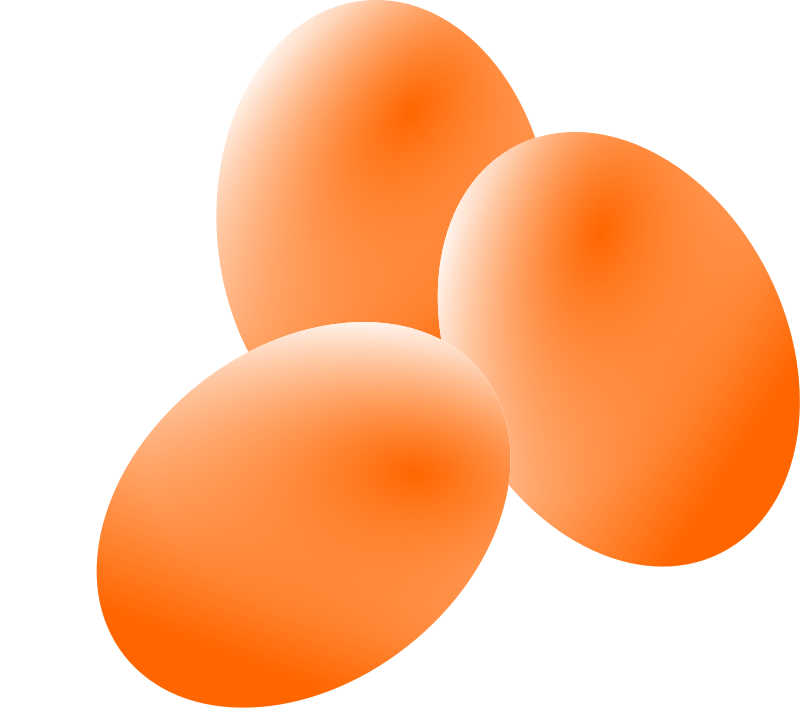 Free eggs/uova