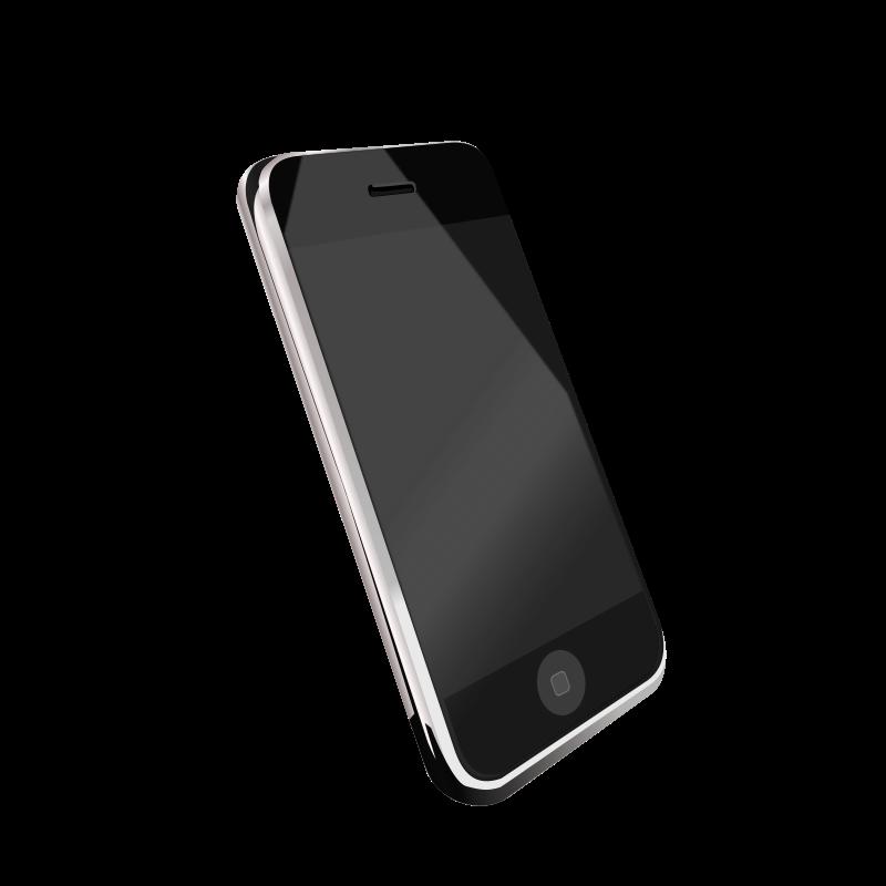 Free Modern Cell Phone