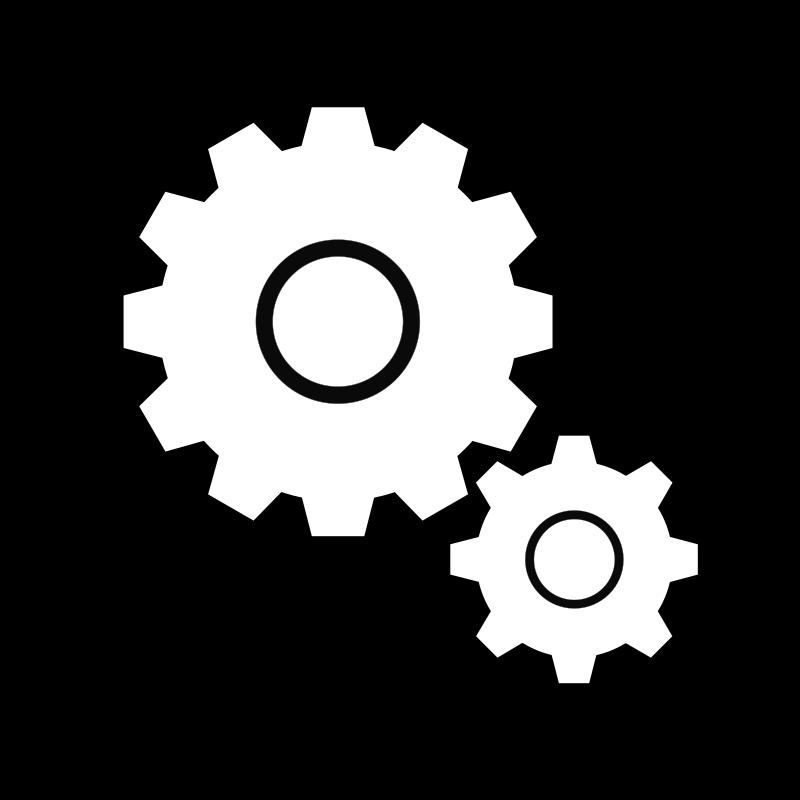 Free Simple Gears