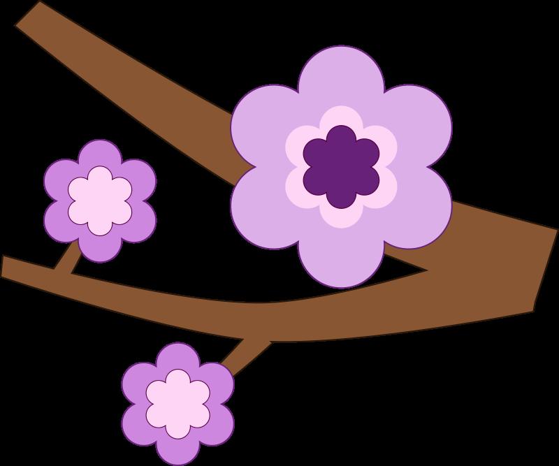 Free Purple Flower