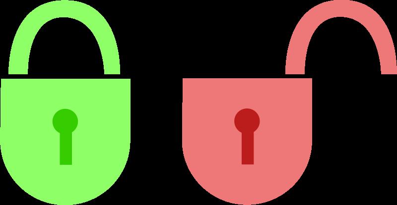 Free Locks