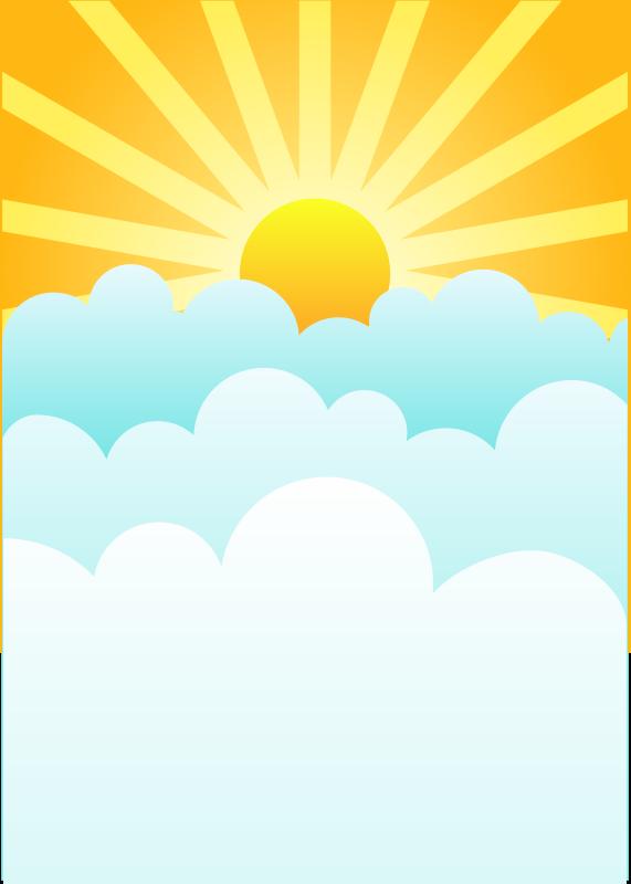 Free Rising Sun