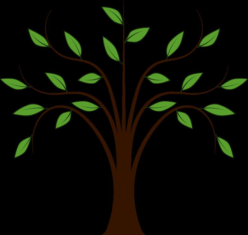 Free Whispy Tree