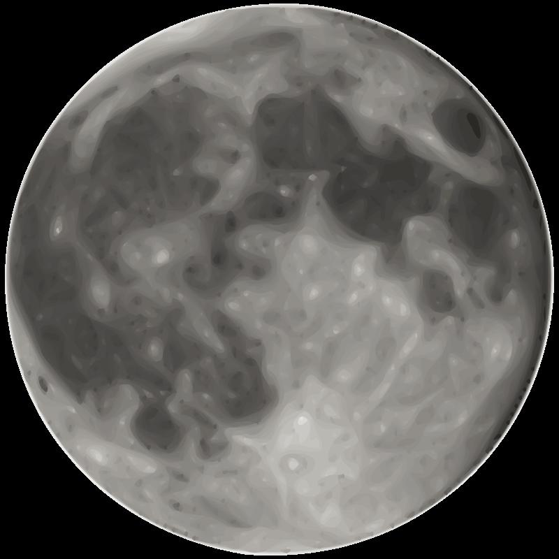 Free Full Moon